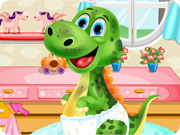 Baby Dino Pet Spa and Care
