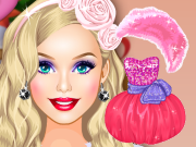 Barbie Winter Prom