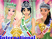 International Royal Beauty Contest