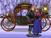 Kristoff New Carriage