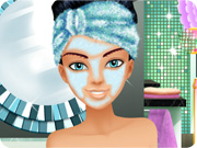Miss Beauty Queen Makeover