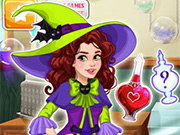 Olivia's Magic Potion Shop