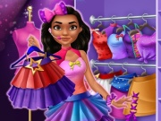 Popstar Princess Dresses