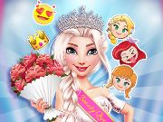 Princesses Beauty Pageant